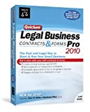 Quicken Legal Business Pro 2010 [Old Version]