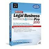 Quicken Legal Business Pro 2010 [Old Version] ~ Nolo Press