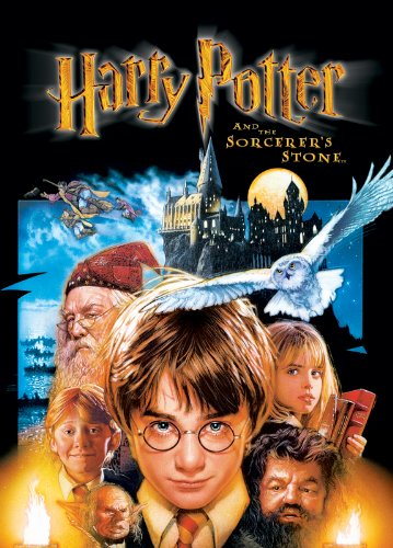 Kids on Fire: Video Spotlight – Harry Potter Instant Videos, $2 Each To Rent