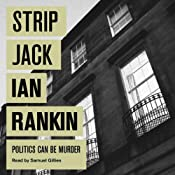 Strip Jack | Ian Rankin