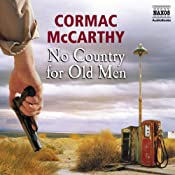 No Country for Old Men | [Cormac McCarthy]