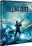 Falling Skies - L'intégrale de la saison 4 (blu-ray)