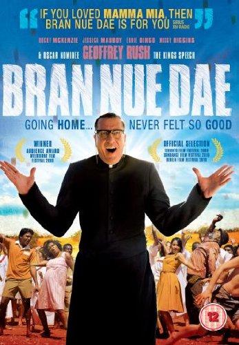 Bran Nue Dae [DVD] [Edizione: Regno Unito]