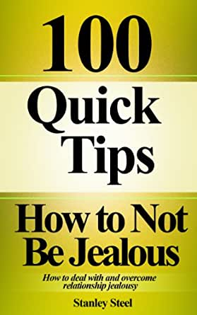 how to stop jealousy in a relationship