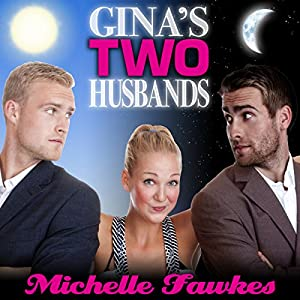 Gina's Two Husbands Audiobook