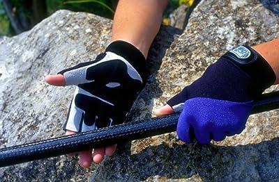 Chota 3/4 Finger Paddle Gloves
