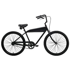 Nirve B-1 Men's Single Speed Cruiser Bike