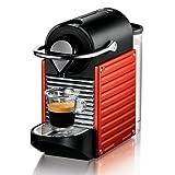 Krups - YY1202FD - Nespresso Pixie - Machine à Es...