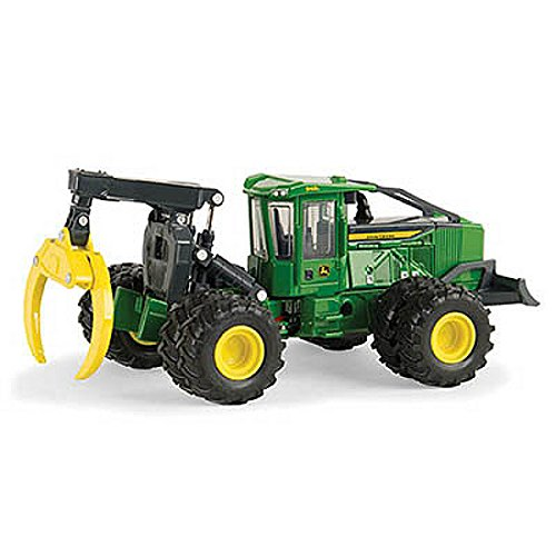1/50 John Deere 948L Grapple Skidder by Ertl #45460 - LP53360