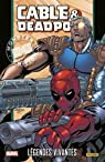 Cable / Deadpool, tome 2