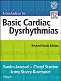 img - for Introduction To Basic Cardiac Dysrhythmias book / textbook / text book