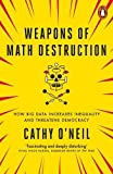 Cathy O'Neil (Author) (2) Publication Date: 6 July 2017   Buy:   Rs. 400.00 29 used & newfrom  Rs. 329.00