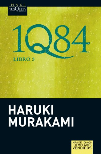 1Q84-Libro 3 descarga pdf epub mobi fb2