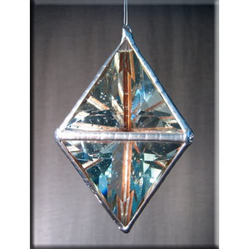 Amazon.com - Rainbow Water Prism - Wishing Star Rainbow Maker - Glass