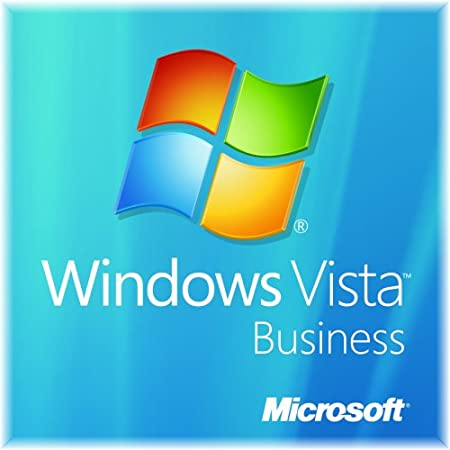 Windows Vista Professionnel SP1 OEM 32-bit - pack de 1, 1 poste (Licence et support)