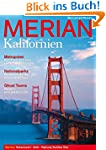 MERIAN Kalifornien (MERIAN Hefte)