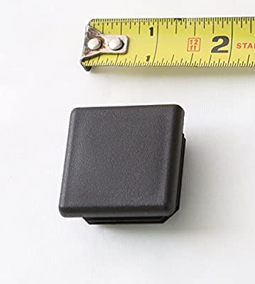 "1 1/4 Inch (1.25"") Trailer Hitch Cover Plug Insert"