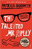 Talended MR Ripley (0099282879) by Highsmith, Patricia