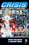 img - for Crisis On Infinite Earths book / textbook / text book