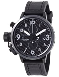 U-Boat Men's 6004 Flightdeck Watch