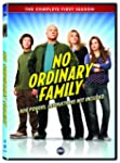 No Ordinary Family: The Complete Firs...