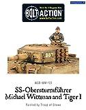 Wittman's Tiger - 28mm Bolt Action Wargaming Miniatures