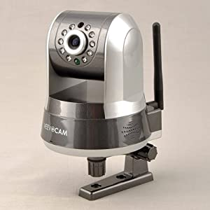 Home Security Cameras with Monitor