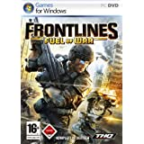 "Frontlines: Fuel of Warvon ""THQ"""