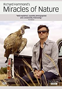 Richard Hammond's Miracles of Nature [DVD]