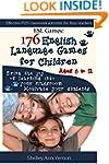 ESL Games: 176 English Language Games...