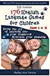 ESL Games: 176 English Language Games...