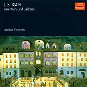 Inventionen und Sinfonien BWV 7