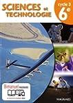 Sciences et technologies 6e cycle 3