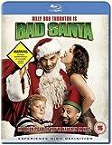 Bad Santa [Blu-ray] [2008] [Region Free]