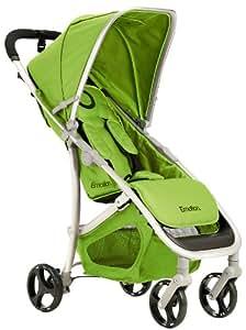 BabyHome Emotion Stroller - Green