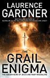 The Grail Enigma (0007266952) by Gardner, Laurence
