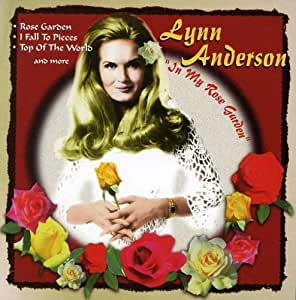 Lynn anderson in my rose garden music for I never promised you a rose garden movie
