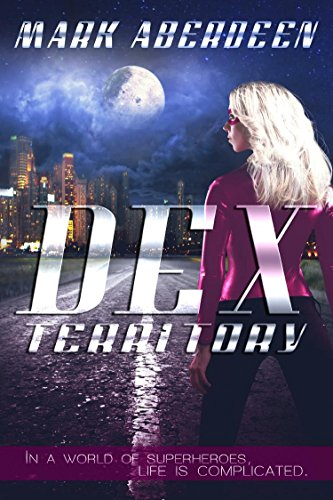 Book: Dex Territory by Mark Aberdeen
