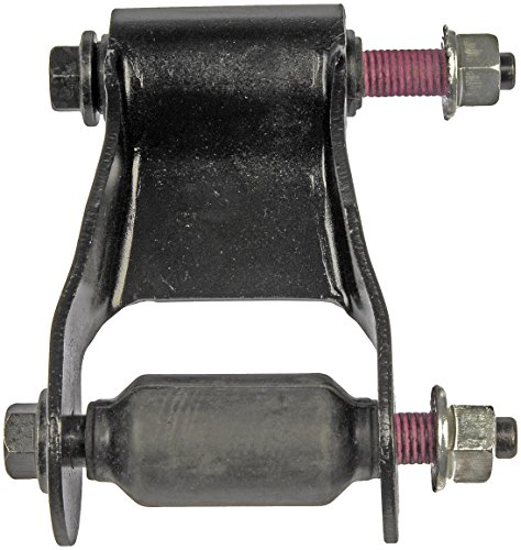 Dorman 722-019 Rear Shackle Kit