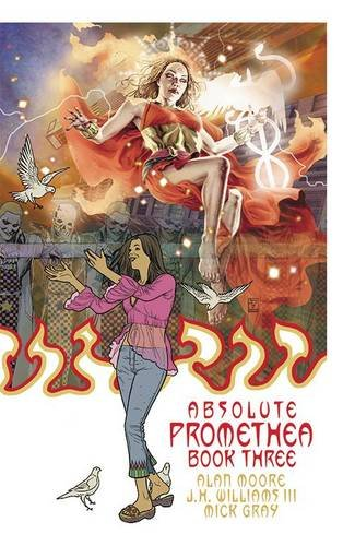 Download Absolute Promethea, Book 3