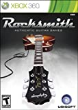 Rocksmith XBox360 US inkl. Kabel (1/4 auf USB)