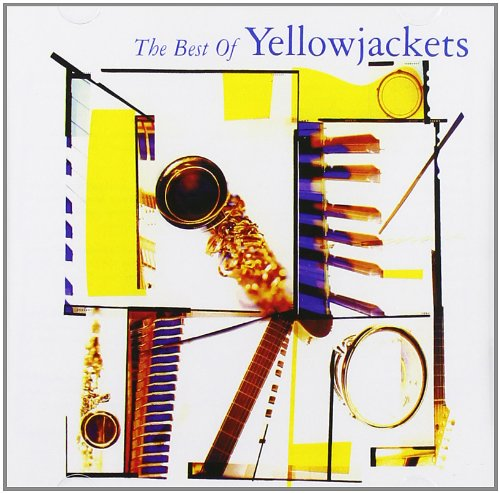 Best of Yellowjackets