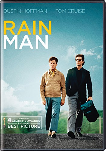 Rain Man [Special Edition] [Widescreen] (Remastered, Special Edition, Widescreen, Subtitled, Dubbed)