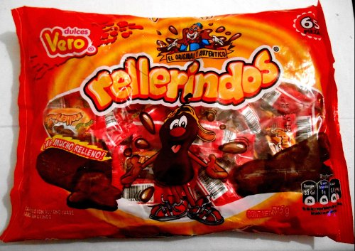 Mexican tamarind candy