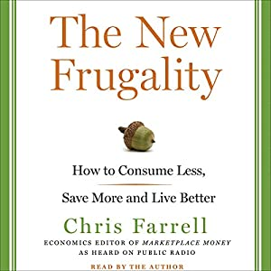 The New Frugality Audiobook