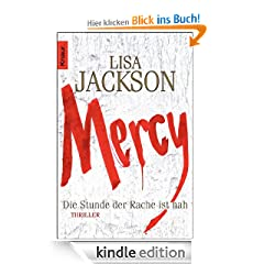 Mercy. Die Stunde der Rache ist nah: Thriller