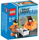 Lego City Set #5611 Public Works