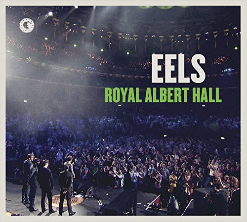 Cover Royal Albert Hall (2cd+Dvd)