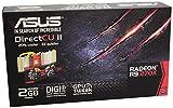 Asus R9 270X-DC2-2GD5 NVIDIA Grafikkarte (PCI-e, 2GB, GDDR5 ...