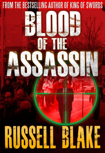 Blood of the Assassin (Assassin series)